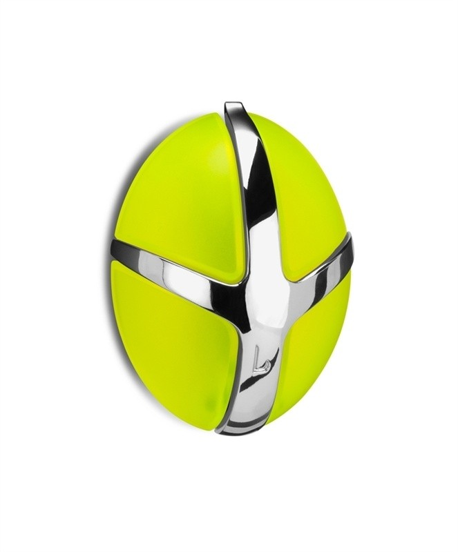 Spinder Design - DE TICK ® Transparant Lime