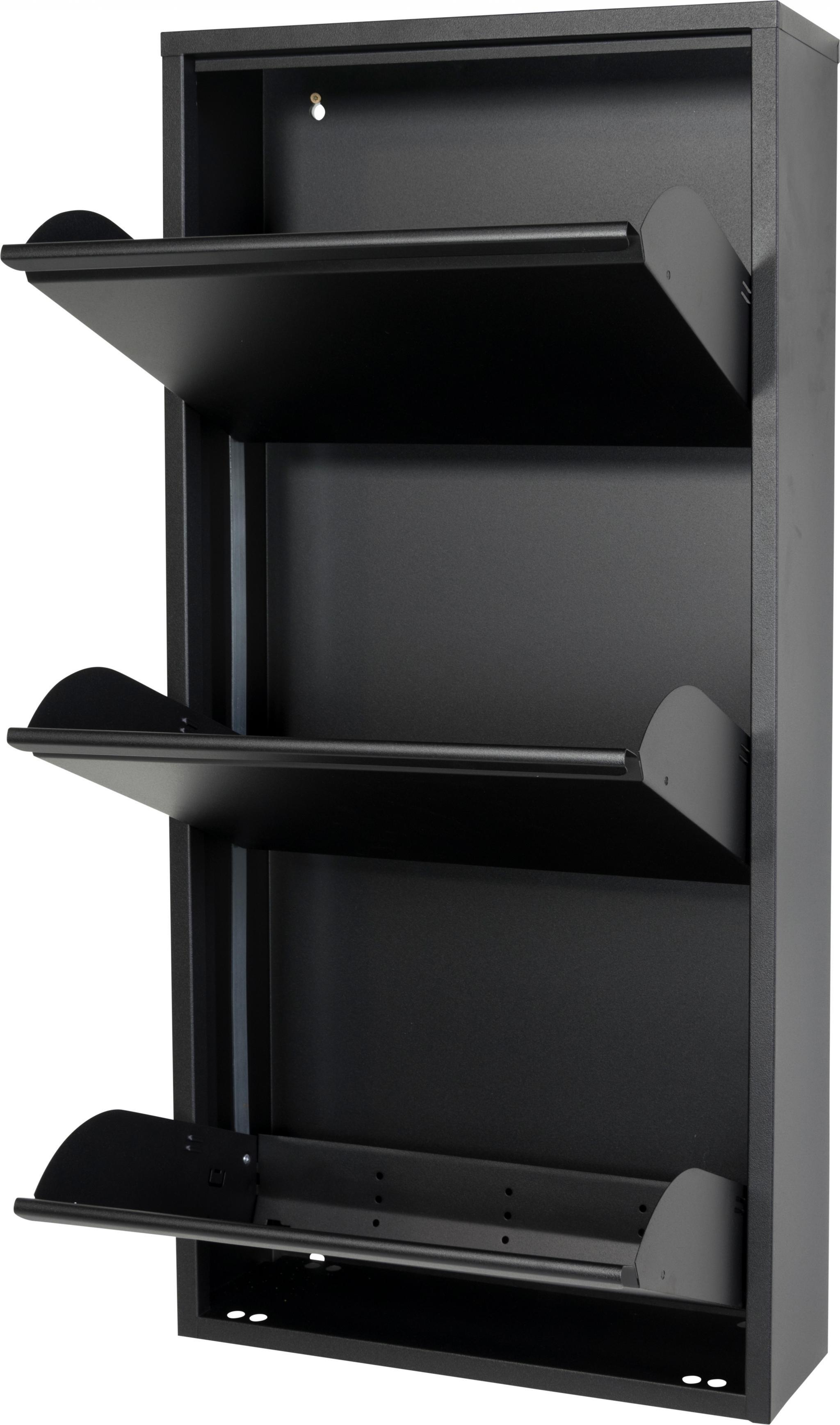 Spinder Design - Schoenenkast Billy