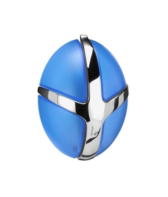 Spinder Design - DE TICK ® Transparant Blauw