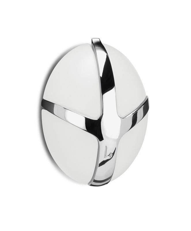 Spinder Design - DE TICK ® Transparant Wit