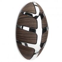 Spinder Design - Bug kapstok Hout Deco donker