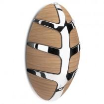 Spinder Design - Bug kapstok Hout licht