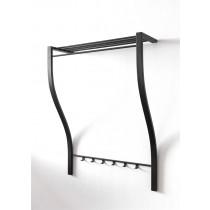 Spinder Design -  Carve 01 kapstok Zwart