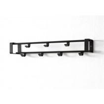 Spinder Design - Rex 1 kapstok zwart