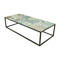 Spinder Design - Ibiza Salontafel 140x60