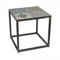 Spinder Design - Ibiza Salontafel 40x40