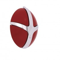 Spinder Design - DE TICK ®  Rood