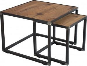 Salontafel set - Spinder Design