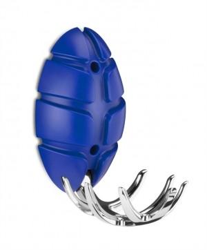 Spinder Design - BUG kapstok Blauw