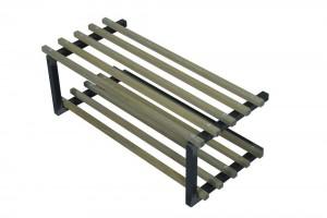 Spinder Design - Schoenenrek Marco Blacksmith