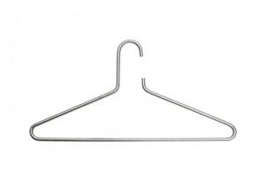 Spinder Design - Senza 6 RVS Kledinghangers 3st.